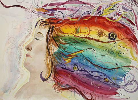 Donna Walsh - Awakening Consciousness