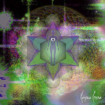 Awakening II by Monica Erosa