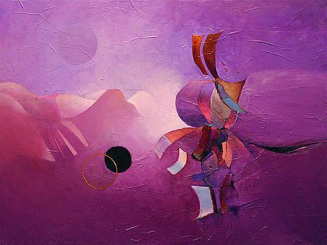 Awakening Iii by Bill Dowdy