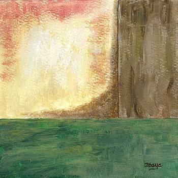 Itaya Lightbourne - Awakening