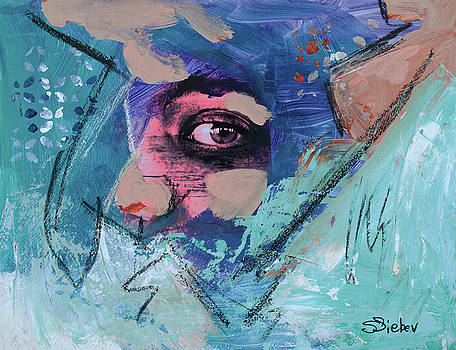 Awakening by Sharon Sieben