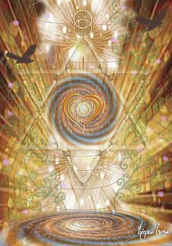 Awakening V by Monica Erosa