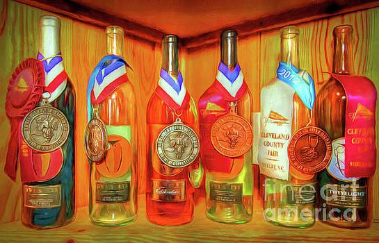 Award Winners by Marion Johnson
