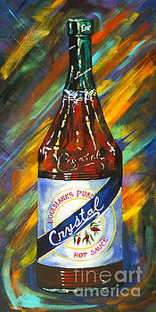 Awesome Sauce - Crystal by Dianne Parks