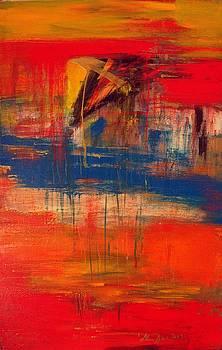 Axe by Lilliana Didovic