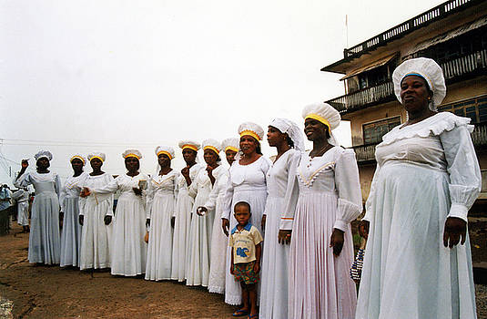 Muyiwa OSIFUYE - Ayetoro Women