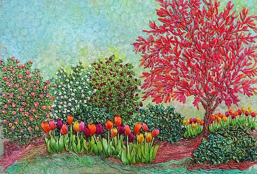 Ana Sumner - Azalea Garden