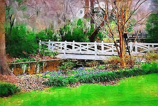 DONNA BENTLEY - Azalea Park