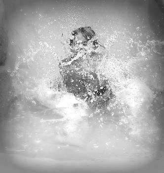 Azlinn Splash by Amanda Eberly-Kudamik