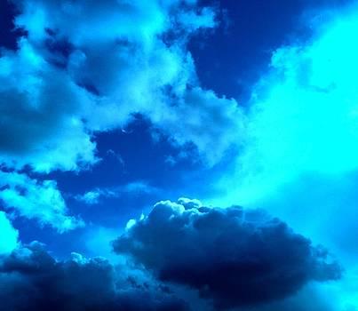 Azul by Chris Dunn