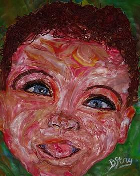 Azuriah by Deborah Stanley