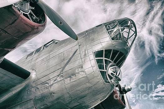 B-18 Bolo by Jason Fortenbacher