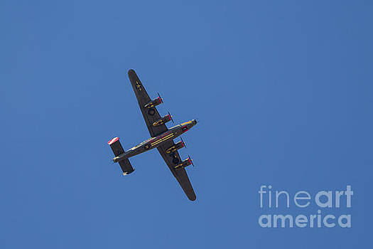 B-24 by Jon Burch Photography