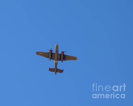 B-25 by Jon Burch Photography