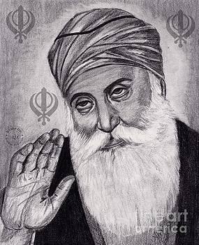 Baba Guru Nanak by Bobby Dar
