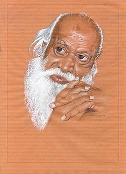 Baba by Venkat Meruvu