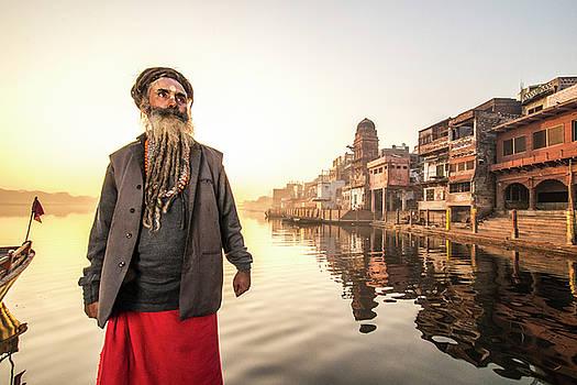Baba's Land by Aman Chotani