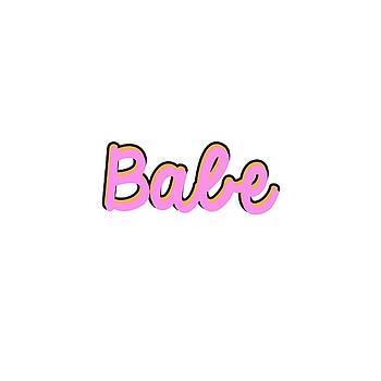 Babe by Cortney Herron