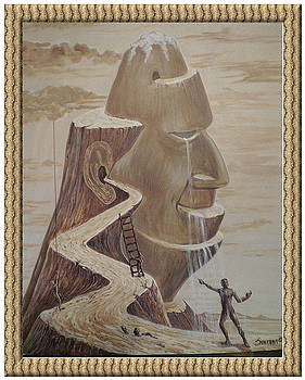 Babel Ways by Joe Santana