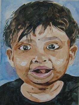 Baby by Akhilkrishna Jayanth