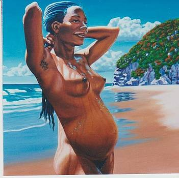 Baby by Allen Kerns