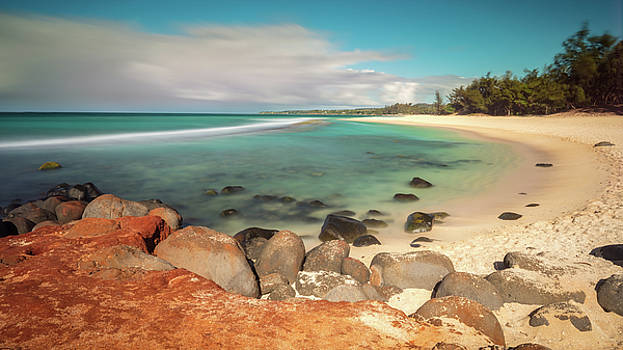 Baby Beach Maui by Pierre Leclerc Photography
