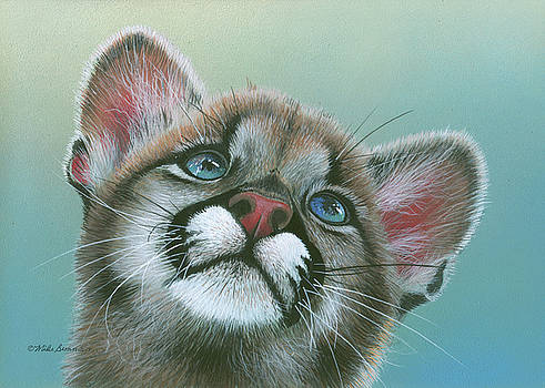 Baby Blues by Mike Brown