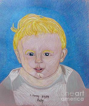 Baby by Cora Morley Eklund