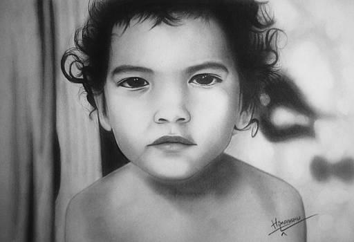 Baby by Himanshu Jain