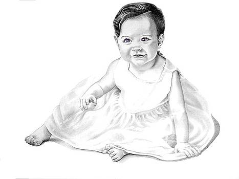 Baby Jane by Murphy Elliott