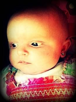 Babygirl Sophia by Emma Sechrest