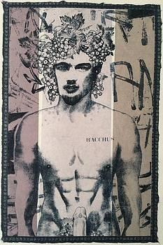 Bacchus by Carmine Santaniello