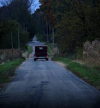 Back Roads by Rowana Ray
