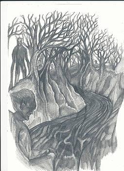 Back to Roots by Luke Aldington