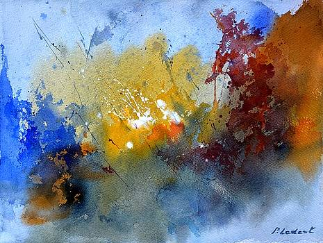 Back to the future by Pol Ledent
