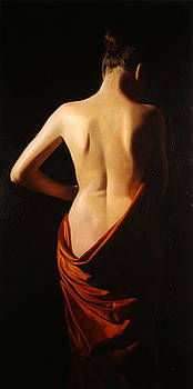 Back by Toby Boothman