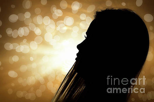 Backlight by Alessandro Giorgi Art Photography