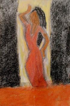 Backlit by Annie Dameron