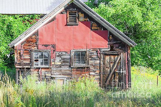 Backroad Barn 7.1 by Lisa Kilby