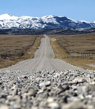 Leah Grunzke - Backroads