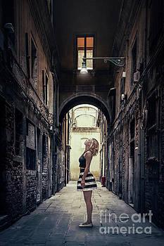 Backstreet Dreamer by Evelina Kremsdorf