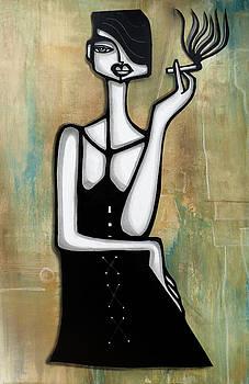 Bad Habits by Elwira Pioro Fidostudio