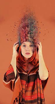 Bad Hair Day by Nichola Denny