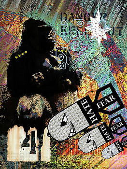 Bad Monkey by Robert Ball