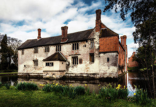 Baddesley Clinton Manor by Nick Bywater