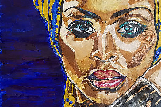 Baduizm by Rachel Natalie Rawlins