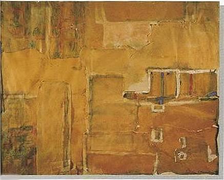 Bagdad - 2001 by Claudio Facchi