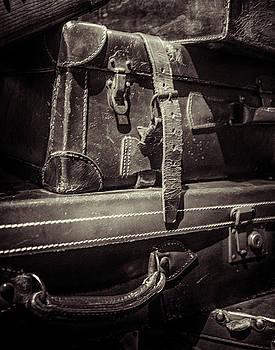 Bags Packed by Scott Wyatt