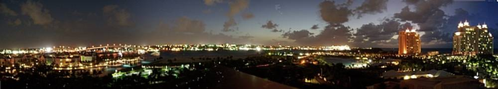 Bahama Night by Jerry Battle