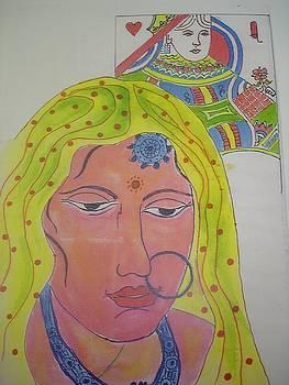 Bahuraani by Sunil Mehta